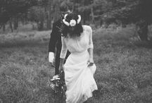 ⌇Weddings and all