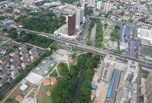 Fotos Aéreas de Manaus - 2007