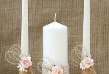 Λαμπάδες κεριά