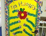 Next years classroom theme / Eric Carle