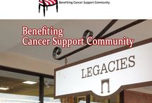 Legacies / Legacies Upscale Resale and Consignment in Cincinnati directly supports the Cancer Support Community of Greater Cincinnati and Northern Kentucky