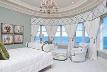 Drapery Window Designs / by Sheila Rule