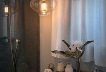 Lampy do łazienki / Inspiracje łazienkowe, lampy do łazienki - Lampy.pl