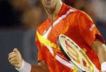 Favorite Tennis Players