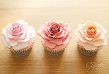 Artcakes: Too Pretty to Eat / by Katherine Kirchner