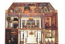 Palácio bonecas- coleção