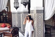 Marrakesh Outfit Inspiration