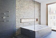 Simplistic designs / All rooms