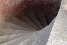 Staircases / Staircases: New possibilities / by visual chick