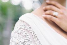Engagement and Wedding