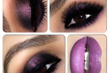 Makeup / by MacKenzie Middleton