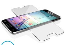 GALAXY S6 SCREEN PROTECTOR, PUNKCASE TEMPERED