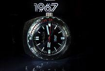 Vostok 1967
