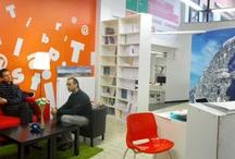 Il nostro ufficio / Our office