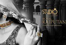 Rajputana collection