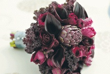 Black Calla Lily Weddings