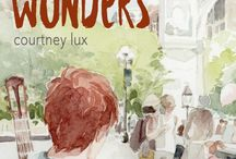 Small Wonders / Small Wonders, by Courtney Lux. From Interlude Press, September 2015