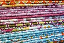 Fabric Lines I love / by Tina