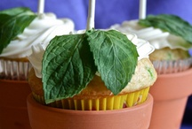 Food cup cake / by Petro Kruger