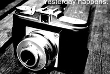 Photos and Cameras / by Sydnie Foerster