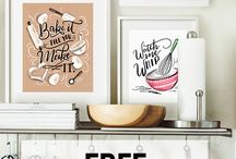 Coffee & Food Quotes