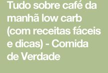 delicias low carb