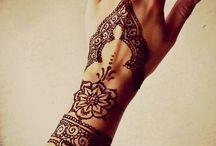 Tatouage / Vous trouverez ici tout les tatouage