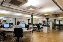 Rent Office Space London