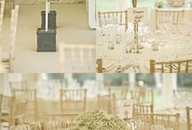 Gypsophila wedding / Inspiration for a gypsophila wedding.