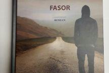 Ny bok - Jag ska skydda dig mot livets fasor / Min nya roman!!!