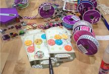 Craft Events / Events for makers across the United States. / by Scotch