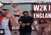 W2k In England