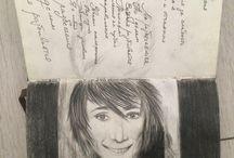 MySketcbook / #скетч #sketch #illustration #draw