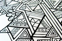 Dibujos/Arte