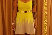 The Gorgeous Chrisette Michele