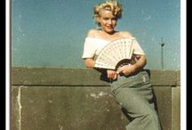 Iconic Muse: Marylin Monroe / by The Muse Collector