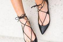 A Shoe In