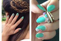 My Nails / Manichiura