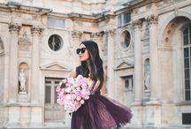 Flowers || Fleurs