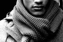 Moda hombre / by punctum creativo