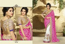 Designer saree collection online shopping | MS Indian Fashion / Net, Lehenga, Bandhani, Cotton, Wedding, Party Wear, Georgette, Handloom, Banarasi, Silk, Embroidered, Kanjivaram All types of saree's collection