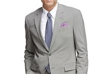 C.Kinzer / Suits and Shirts