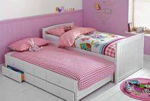 Seb bedroom