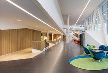 Sitting Area Interior design