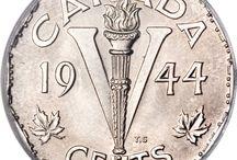 Monnaie Canada