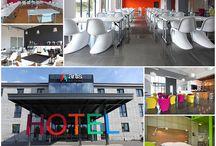 Konferencje na Mazowszu / Organizujesz konferencje albo firmową integrację? Szukasz obiektu w pobliżu Warszawy? Sprawdź nasze propozycje.