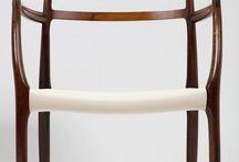 Niels O Møller / Unique and rare Danish mid-century design.  Worldwide delivery.  www.webbsmidcentury.com