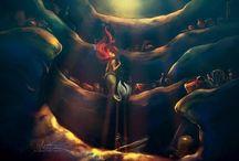 Disney / by Sadie Dawson