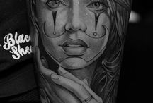 Kevin tatto