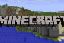 Minecraft / Minecraft stuff like pictures and more!